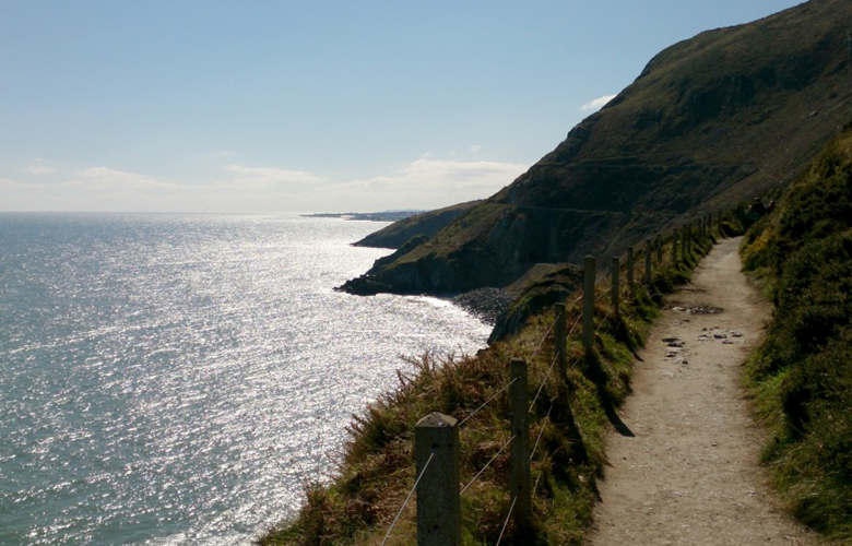 cliff-walk