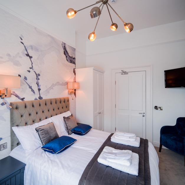 Strand House - Strand Hotel Bray